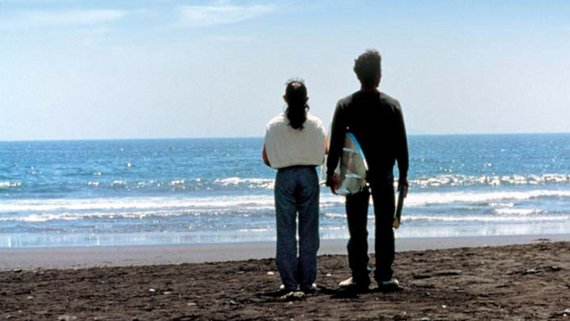 Takeshi Kitano - A Scene at the Sea