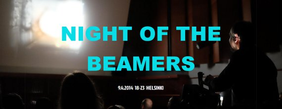 Night of the Beamers Website